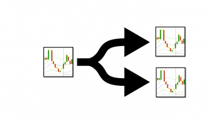 Synchronise multiple MT5/4 charts with the same symbol