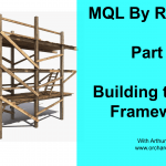 MQL By Request – Building an EA framework part 1